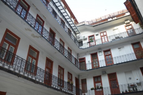 דירה לדוגמה 1